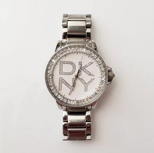 DKNY Stainless Steel Women's Watch